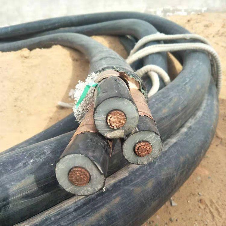 各种规格电缆回收,废旧电缆回收-废旧永兴