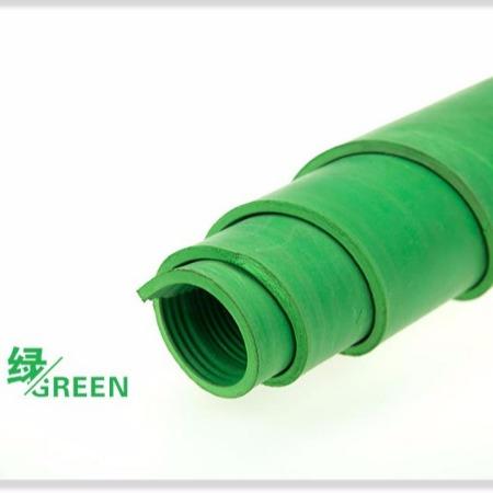 绿色橡胶条厂家绝缘橡胶垫配电室绝缘垫厂家批发