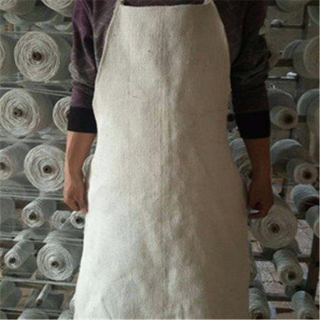 防烫耐用隔热 二指并指石棉手套31CM耐250度防烫阻热高温手套
