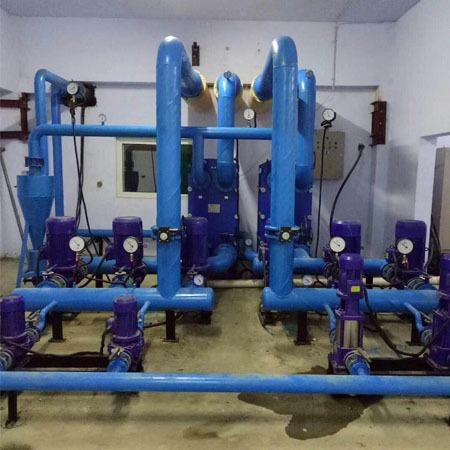 地热井供暖设备 厂家