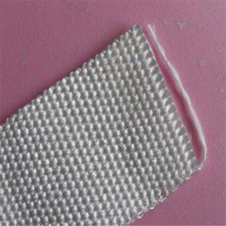 玻璃丝带 玻璃纤维带 耐高温 绝缘 保温 宽2.5公分 量大优惠