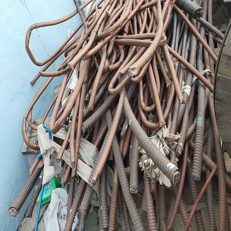 永兴电缆回收-控制电缆废电缆回收-电缆-24小时报价元
