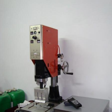 超声波焊接机 五金塑料用品专用机器