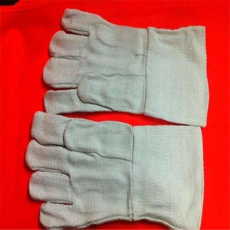 高温石棉手套 手部防护产品 批发直销 耐高温手套系列