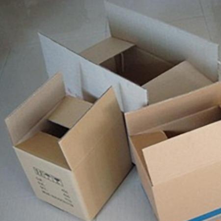 物流专用纸盒纸箱 纸箱包装定制  常州创业包装厂 保护性强