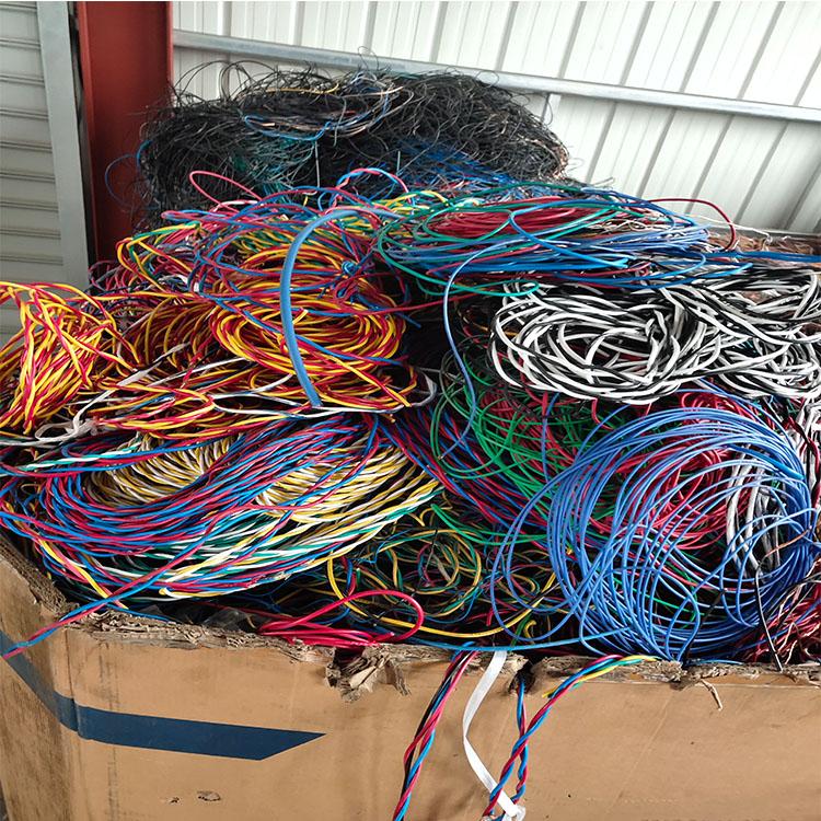 永兴带皮电线回收,铝合金电缆废旧电缆回收-电线电缆多少钱