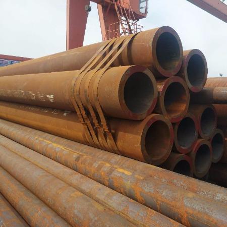 加工定制16-50Mn合金管、27SiMn合金管、20-40Cr合金管,衬塑钢管,衬塑无缝管