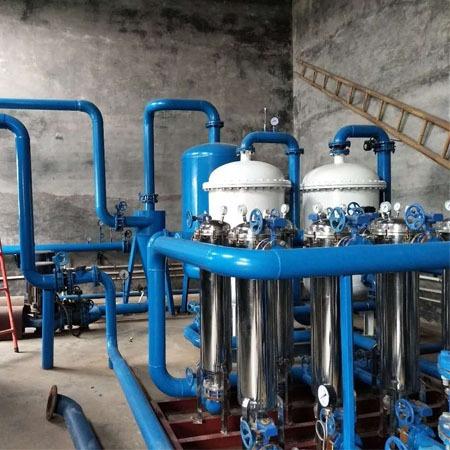 地热井回灌设备 厂家