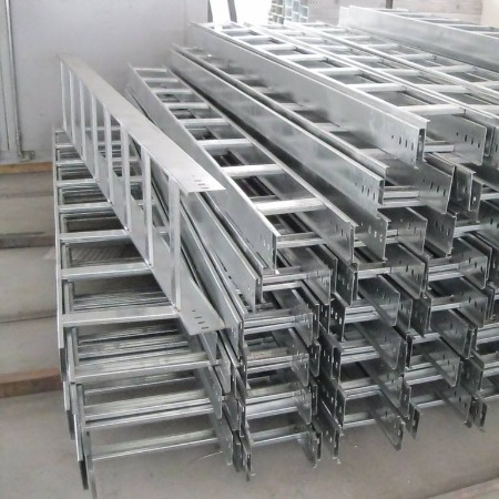 大跨距电缆桥架按需定制 厂家直销-南铝电气