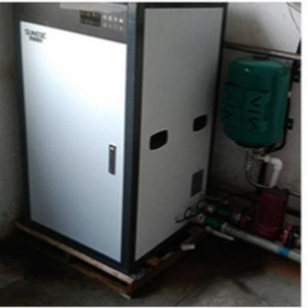 电采暖炉  西藏核能暖通节能 工程安装施工本地化服务