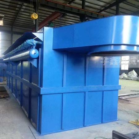 单机除尘器 电炉高温脉冲除尘器 工业除尘设备 袋式除尘器 木工除尘器 厂家销售