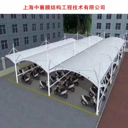 供应广场张拉膜结构景观棚 景区张拉膜遮阳棚 膜结构景观小品