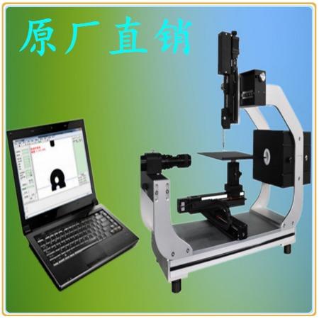 水滴角测试仪 水滴角测量仪 接触角测定仪
