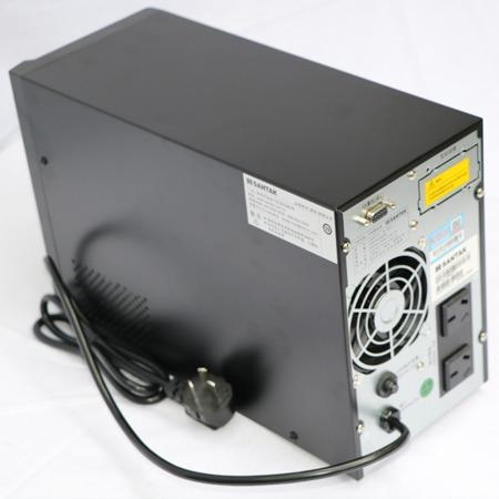 四川山特C1K 标机 内置2PCS电池 ups电源厂家 四川ups电源