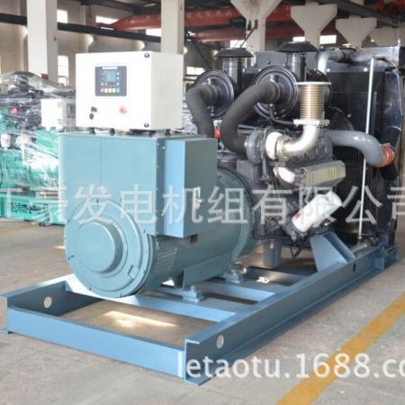 1100KW 重庆康明斯柴油发电机组