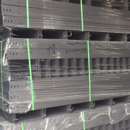 定制喷塑防火桥架厂家直销 全铝家具型材-南铝电气