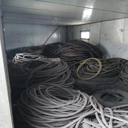 呼和浩特电缆回收,呼市电缆头回收,哪里回收废旧电缆