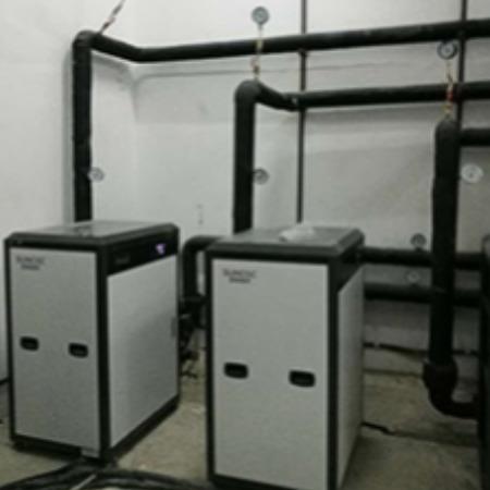 西藏取暖供暖设备工程 核能暖通厂家直供 上门安装施工好口碑厂家质量更可靠