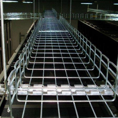 网格桥架厂家直销 -南铝电气