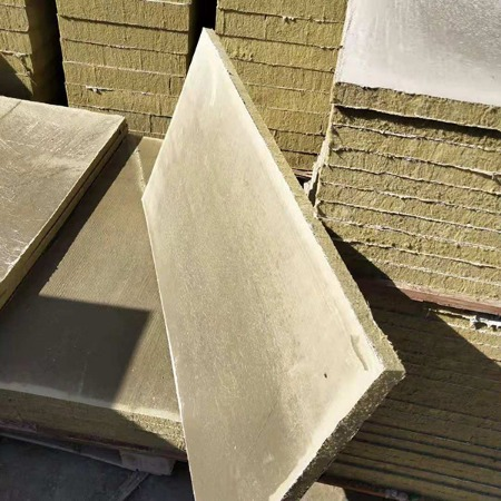 河北盛鼎水泥复合岩棉板