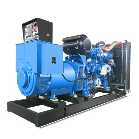三百千瓦柴油发电机组 玉柴股份发电机组 300kw发电机组价格 应急发电机组