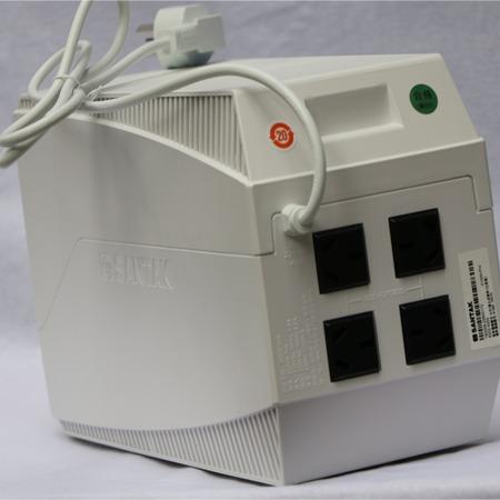 山特后备式UPS不间断电源K500 PRO _山特ups电源_成都晟嘉睿信息技术有限公司