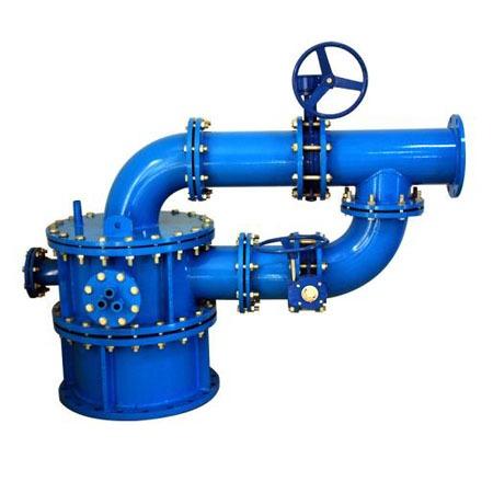 井口装置 厂家