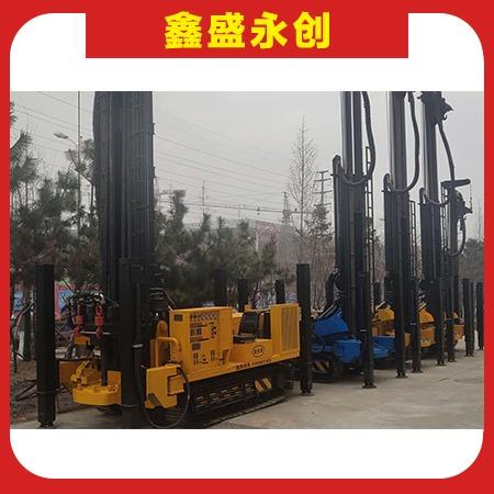 地质钻机 300米钻机 矿山勘查 水井钻机