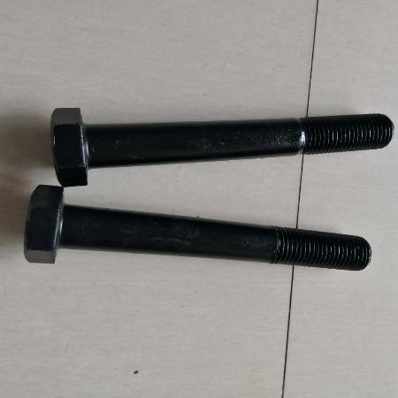 金色道钉 建筑专用扭剪型M10高强度螺栓