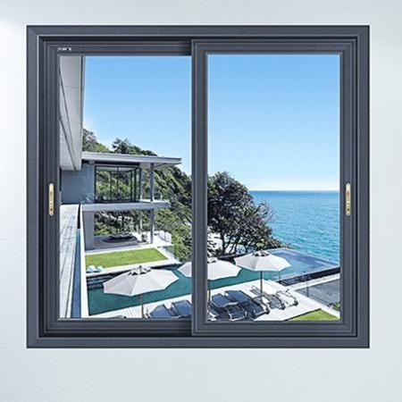 南京断桥铝门窗价格优惠—巴森门窗 防盗纱窗 阳光房生产厂家