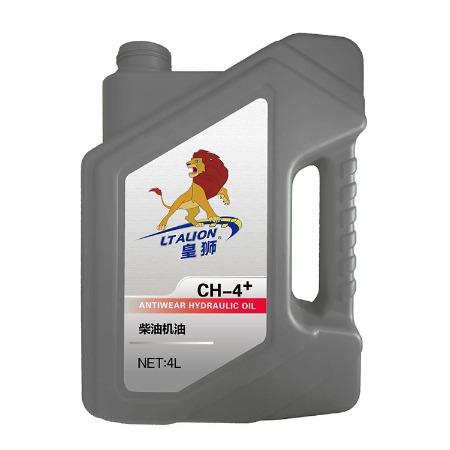 柴油机油 批发工业及车辆用润滑油 柴油机油CH-4+