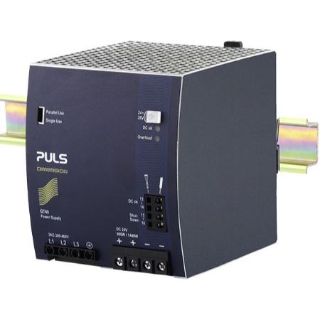供应普尔世PULS导轨式开关电源XT40.242 优质货源,超低折扣,原装正品。