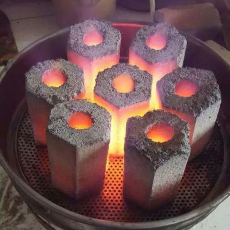 取暖炭粘合剂,烧烤炭粘合剂,无烟无味,强度高