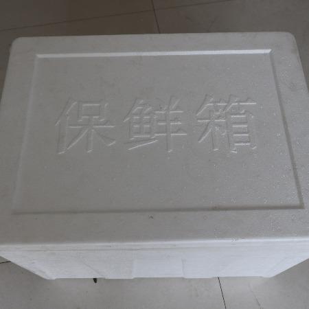 水果泡沫箱 海鲜保温泡沫箱 蔬菜保鲜泡沫箱 多种规格型号可选