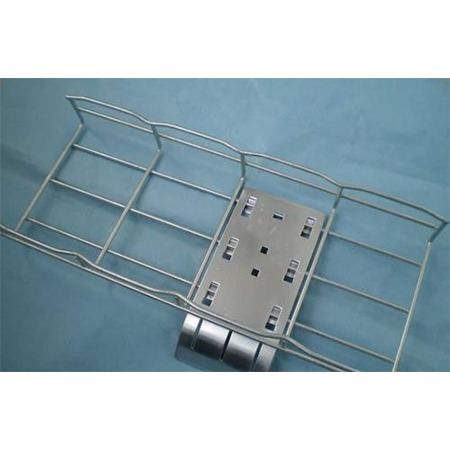 直丝网格桥架厂家直销按需定制 各种桥架 全铝家具型材-南铝电气