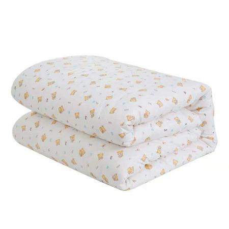 6斤棉花被 8斤山东棉被-山东棉花被手工棉被 学生褥子