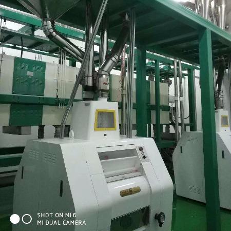 兴达】玉米加工成套设备,产品联产,灵活性高
