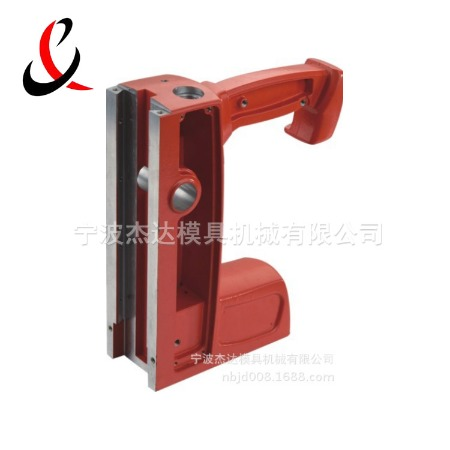 其他铝压铸模具 其他铝压铸产品 精密加工件 定制件