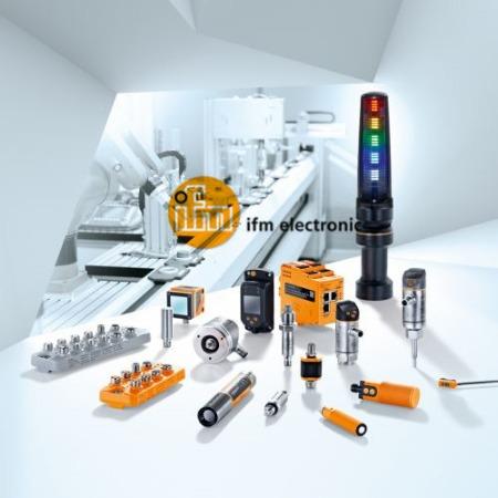 销售德国IFM产品型号E43214现货 原装正品IFM传感器