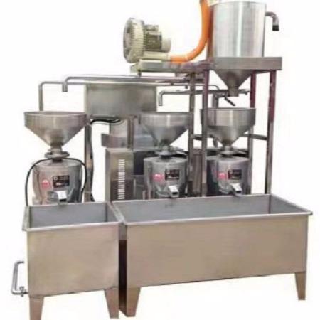豆腐生产线   豆制品流水线  自动豆腐机   豆腐成型机  认准润盛 豆制品 设备