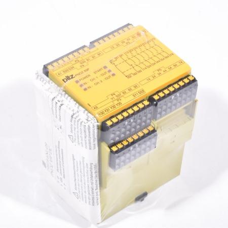 特价供应德国pilz皮尔兹570834 安全继电器/模块-全新原装正品