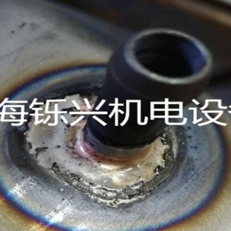 上海鑠興手持式感應加熱機高頻焊機感應加熱設備中頻電源超高頻超音頻加熱機釬焊機熔金爐高頻爐淬火機退火機鉆頭鋸齒焊接機銅鋁釬焊