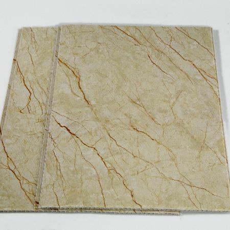 厂家直销_石塑集成墙板_PVC石塑护墙板系列可室内石塑集成墙板