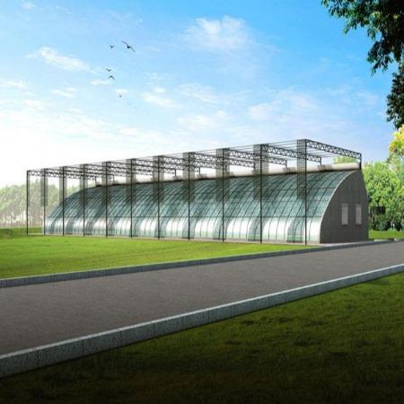 智能温室大棚 玻璃温室 温室大棚 温室大棚
