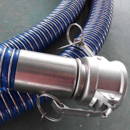 厂家直销船用输油软管 油泵配套油管 1寸-8寸轻型复合软管 瑞铭橡塑 专业生产