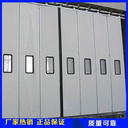 鑫晟祥门窗厂 批发 工业门 质量保障