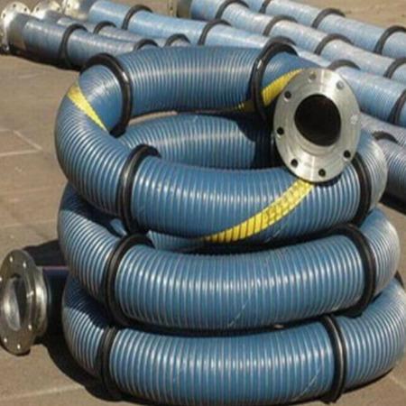 防静电快接式复合软管重型输油复合软管化学品输送耐腐蚀软管