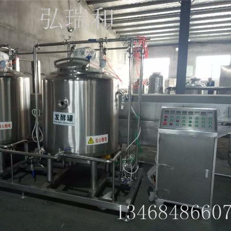 酸奶车间生产线|酸羊奶设备厂家|工厂酸奶设备