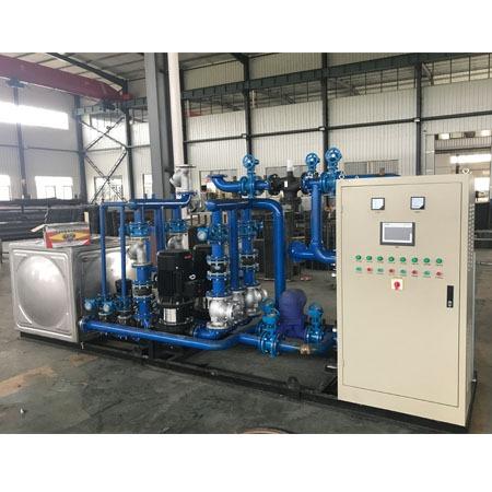板式换热机组厂家直销 板式换热机组价格