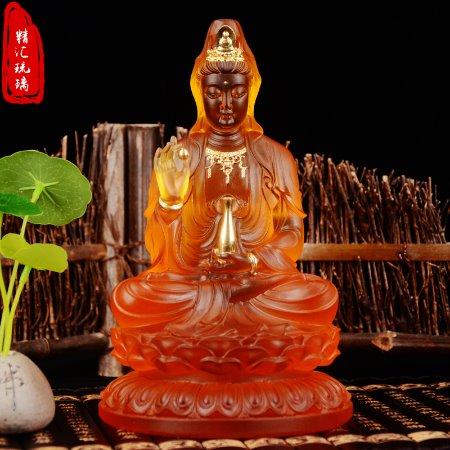 琉璃佛像厂家定做,大件琉璃佛像定做,琉璃药师佛定做,阿弥陀佛琉璃佛像定做
